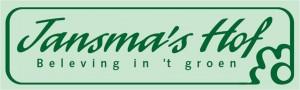Logo licht groen